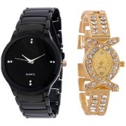 TRUE COLORS IIK STAR PERSONALITY COMBO IN FAST SELLING Analog Watch - For Men 6 MONTH WARRANTY