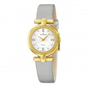 Reloj C4561/1 Blanco Candino Mujer Elegance Flair Candino