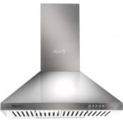 Pigeon RMR-765 Wall Mounted Chimney(Silver 860 CMH)