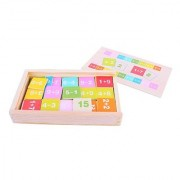 Bigjigs Toys BJ511 Add and Subtract Box