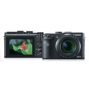 Canon Camara digital canon powershot g3x 20.2mp/ zo 25x/ 3.2''/ hs/ wifi/ litio
