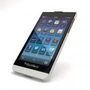 BlackBerry Z10 White mobilni telefon