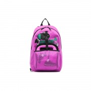 Laste seljakott Reebok Back To School Lunch Backpack Junior S22928