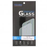 Protector de Ecrã de Vidro Temperado FocusesTech para iPhone 5/5S/SE