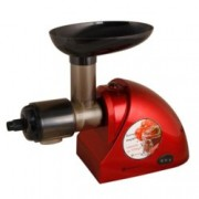 Доматомелачка Rohnson R 545, ниско ниво на шума, капацитет: до 50 кг/час, 300W, червен