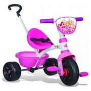 Tricicleta Disney Princess Be Move 2 in 1
