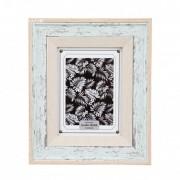 Rama foto lemn model patina Trimar Stencil 13 x 18 cm