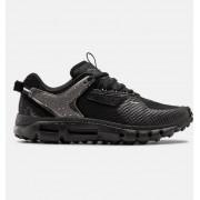 Under Armour Unisex UA HOVR™ Summit Urban TXT Shoes Black 8/9.5