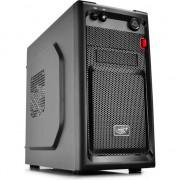 Carcasa PC Deepcool Smarter (DP-MATX-SMTR) , Micro ATX , Mini ITX , Mini Tower