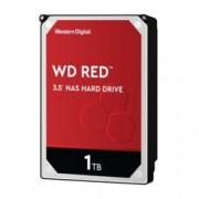 "1TB WD Caviar® Red™, NAS, SATA 6Gb/s, 64MB, 3.5"" (8.89 cm)"