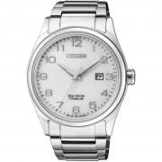 Citizen orologio solo tempo uomo super titanio bm7360-82a