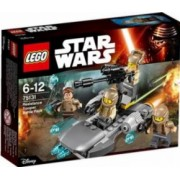 Set de constructie Lego Resistance Trooper Battle Pack