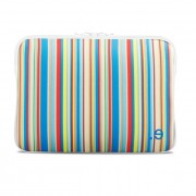 Be.ez LA robe Allure - неопренов калъф за MacBook 12 (шарен)