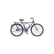 Bicicleta Barra Sport Azul Contra Pedal - Colli Bike