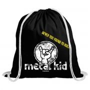 Metal-Kids Táska - 492-130-8-79