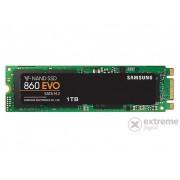 Samsung 860 EVO M.2 1TB SSD (MZ-N6E1T0BW M2 SATA3)