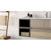 Caesaroo Set 2 cubi decorativi Alliance