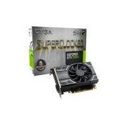 Placa de Video EVGA Geforce GTX 1050 TI SC Gaming 4GB DDR5 128 BITS - 04G-P4-6253-KR