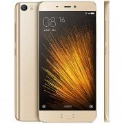 "Celular Xiaomi Mi5 5.15 ""FHD Android 6.0 OS 3GB 64GB Smartphone - Oro"