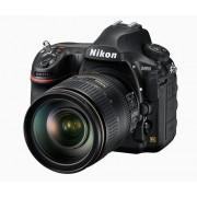 Nikon D850 KIT NIKON 24-120mm VR - MAN. ITA - GARANZIA 4 ANNI IN ITALIA
