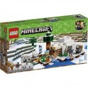 LEGO® MINECRAFT 21142 led iglu