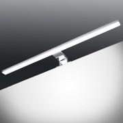 vidaXL Лампа за огледало, 8 W, студенобяла