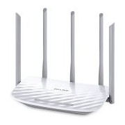 TP-LINK AC1350 Dual Band Wireless Router (ARCHER-C60)