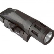 Inforce-Mil Wml White Gen 2 Ultra Compact Weapon Light - Led White Weapon Light, Black
