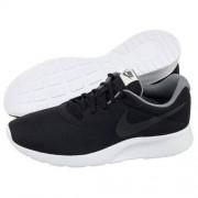 Nike Buty Sportowe Nike Tanjun Prem 876899-001 (NI721-a)