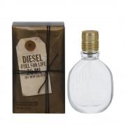 DIESEL - Fuel for Life Men EDT 30 ml férfi