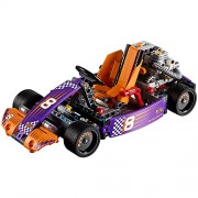 Lego Technic Race Kart 42048 Building Kit