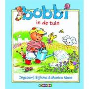 Bobbi in de tuin - Ingeborg Bijlsma en Monica Maas
