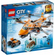 LEGO® City Transport aerian arctic 60193