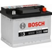 Baterie auto Bosch S3 56AH 480A borna normala