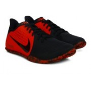 Nike AIR BEHOLD LOW Basketball Shoes For Men(Red)