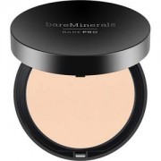 bareMinerals Face Makeup Foundation BarePro Performance Wear Kompakt-Foundation 12 Warm Natural 10 g