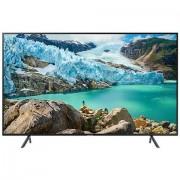"Samsung Tv 75"" Samsung Ue75ru7170 Led 4k Ultra Hd Smart Wifi 1400 Pqi Hdmi Usb Refurbished Charcoal Black"