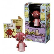 Gus Fink's Milq Boogily Heads Series 1 Bobble Head Art Toy