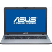 "Laptop ASUS X541UV-GO1483 (Procesor Intel® Core™ i3-7100U (3M Cache, 2.40 GHz), Kaby Lake, 15.6"", 4GB, 500GB HDD @5400RPM, nVidia GeForce 920MX @2GB, Endless OS, Argintiu) + Bonus Intel Core i3 Software Pack ASUS"