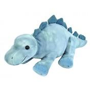 Wild Republic Dino Baby, Diplodocus Plush, Stuffed Animal, Plush Toy, Dinosaur Animals, Gifts for Kids, 14 inches