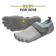 Vibram V Aqua Grey Blue W - Teen Schoenen