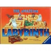 Joc Labirint.Cauta comoara in adancurile labirintului