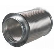 Amortizor de zgomot flexibil Vents SRF 315/2000