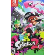 Joc Splatoon 2 Pentru Nintendo Switch