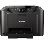 Multifunctionala Canon Maxify MB5150 A4 Inkjet Color Duplex Retea WiFi Fax Black