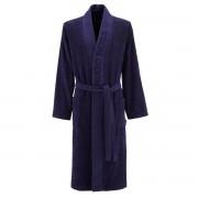 Boss Home - Kimono Coton 450 g/m² Navy M - Plain
