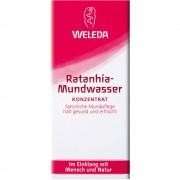 WELEDA AG Weleda: Ratanhia Mundwasser