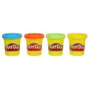Jucarie Play-Doh Mini Pack Of 4