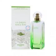 Hermes Un Jardin Sur le Toit eau de toilette 100ML