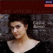 Cecilia Bartoli - Arie Antiche (0028943626729) (1 CD)